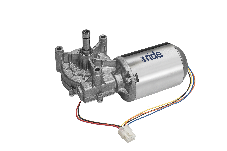 Dc Gear Motors Diameter 63 Gm63 35 With Hall Sensor Gmr63 Z1 H