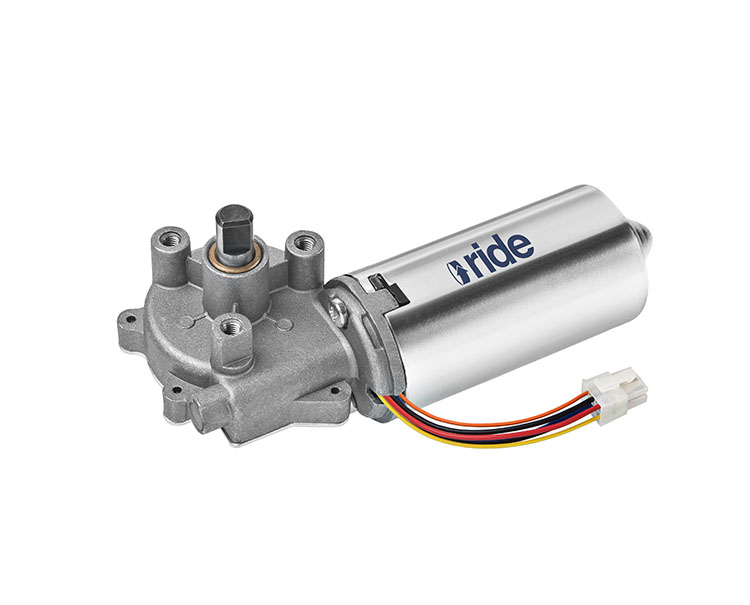 Dc Gear Motors Diameter 42 Gm42x35 25 With Encoder